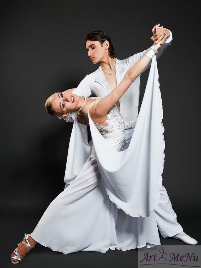 Шоу балет цвет ночи стриптиз
